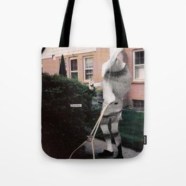 How do I let her down gently? Tote Bag