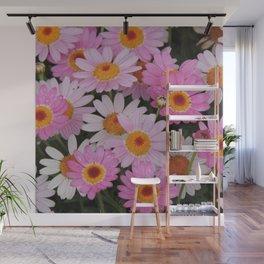 Petals, Petals, Petals Wall Mural