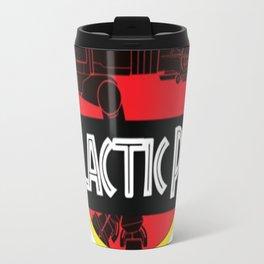 Galactic Park T-Shirt Travel Mug