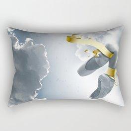 BALLERINA Rectangular Pillow