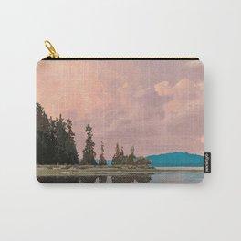 Rathtrevor Beach Provincial Park Carry-All Pouch