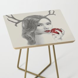 G.E.M. Fearless EP Side Table