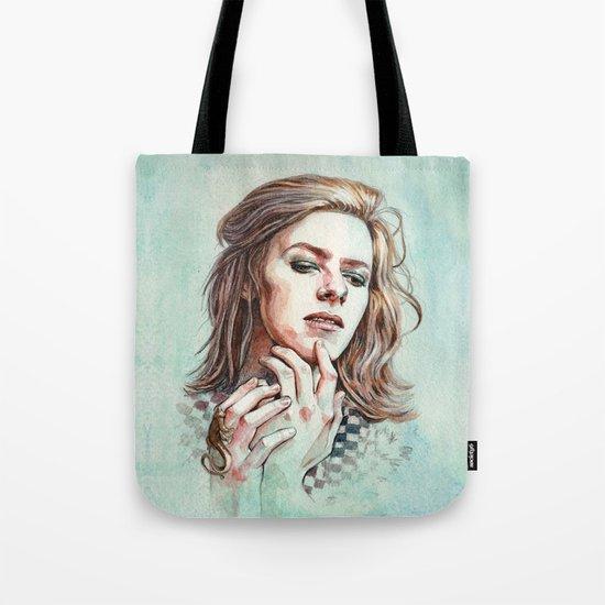 HunkyDory Tote Bag