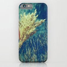 Just a cool weed Slim Case iPhone 6s