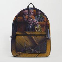 Night of the Living Dummy III Backpack