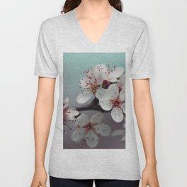 Bloom Unisex V-Neck