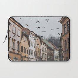 Ljubljana, Slovenia I Laptop Sleeve