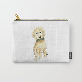 Manning the Dog Carry-All Pouch