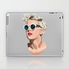 Betty Who Party in the Valley | Pop Star Laptop & iPad Skin