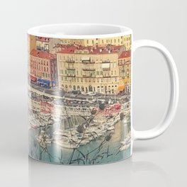 It's been Nice, France Coffee Mug