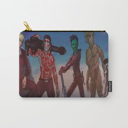 Guardians of the Galaxy Direction  Carry-All Pouch
