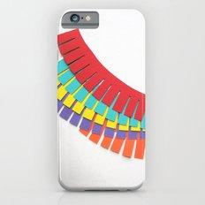 Frills Slim Case iPhone 6s