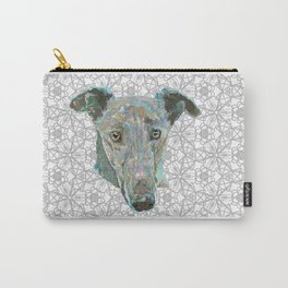 Sweetheart Hound Carry-All Pouch