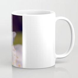 White Blossom Coffee Mug