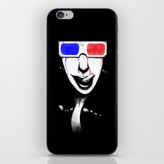 3Dgasmic iPhone & iPod Skin