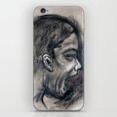 Scream #29 iPhone & iPod Skin