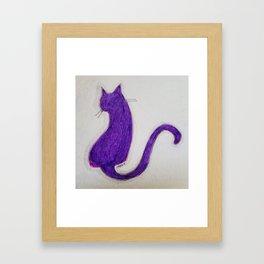 For Link Framed Art Print