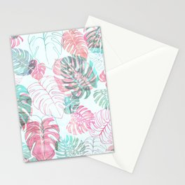 Kona Tropical Mint Stationery Cards