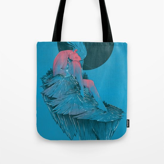 St.Helens In Rest Tote Bag