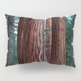 The Word For World Is Forest Pillow Sham