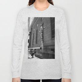 Neglect DPGPA151027a-14 Long Sleeve T-shirt