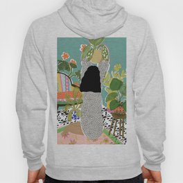 Jungle Queen Hoody