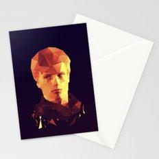 Peeta Mellark - Hunger Games Stationery Cards