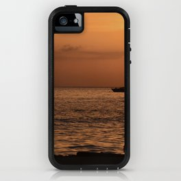 Tranquil Friends iPhone Case