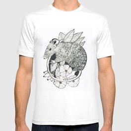 autumn rat T-shirt