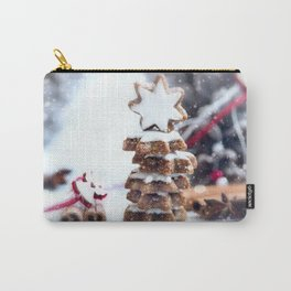 Christmas bakery Carry-All Pouch