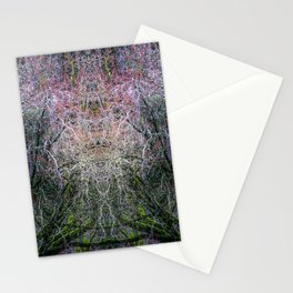 Spring's Blessings Stationery Cards