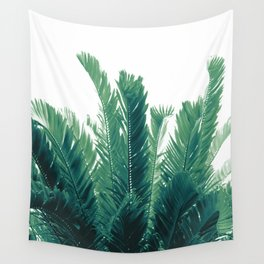Tropical Leaves Dream #2 #tropical #decor #art #society6 Wall Tapestry
