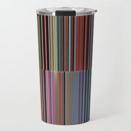 Linear Travel Mug