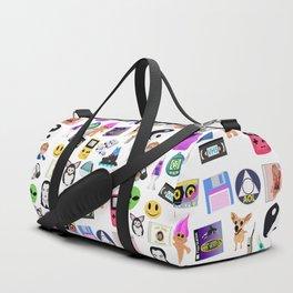 Bring Back the 90's Duffle Bag