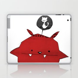 minima - rawr 03 Laptop & iPad Skin