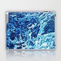 Canagawa Laptop & iPad Skin
