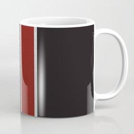 Mass Pattern Coffee Mug