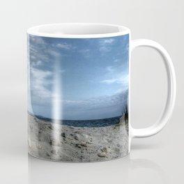 Hubbards Beach Nova Scotia Coffee Mug
