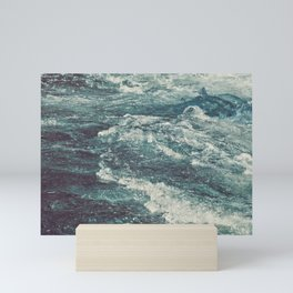 River Water Mini Art Print