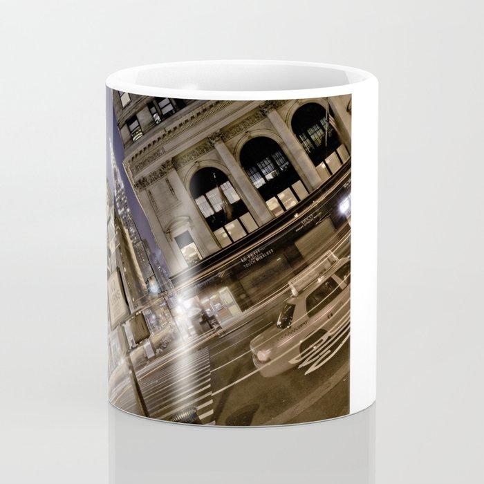Chrysler Building - New York Artwork / Photography Coffee Mug