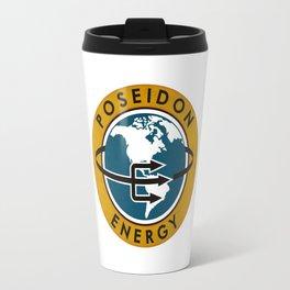 Poseidon Energy Travel Mug