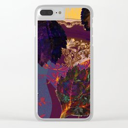 A symphony for Anna Clear iPhone Case