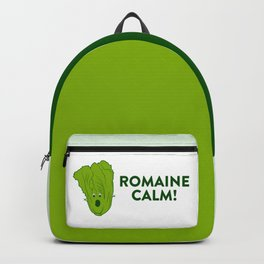 ROMAINE CALM Backpack