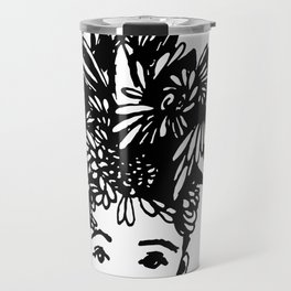Disguised Garden from Changing the Lines Travel Mug