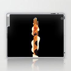 That's How She Rolls Laptop & iPad Skin