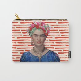 FREE FRIDA Carry-All Pouch