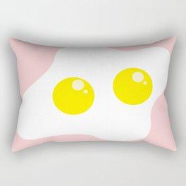 sunny side up Rectangular Pillow