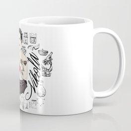 Electric Fist Coffee Mug