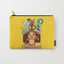 VichyLand Carry-All Pouch