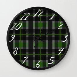 Never Stop 4 Wall Clock